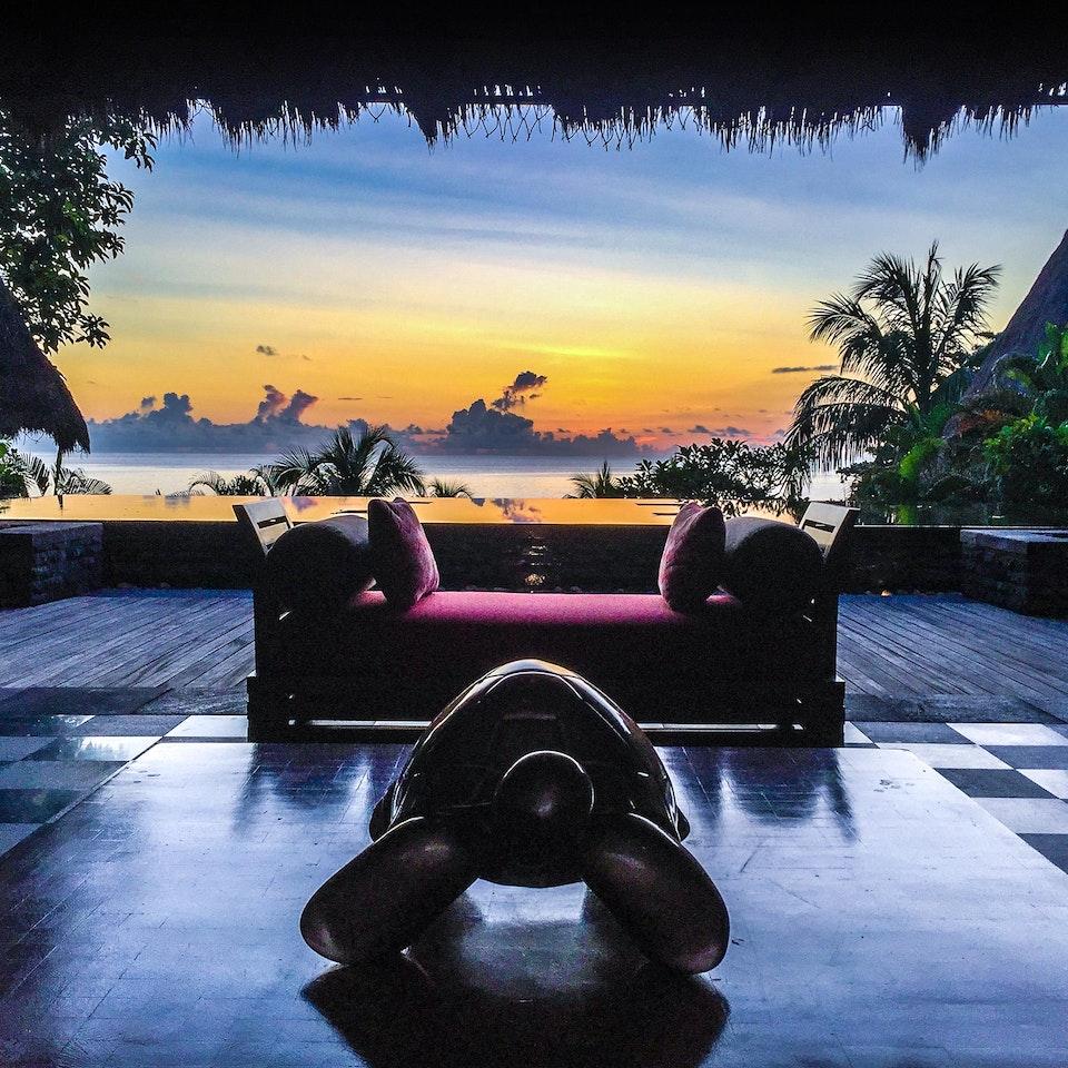 Michael Loos - Seychelles - Photo Story