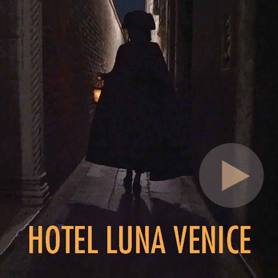 Michael Loos - FILM  Baglioni Hotels, Venice