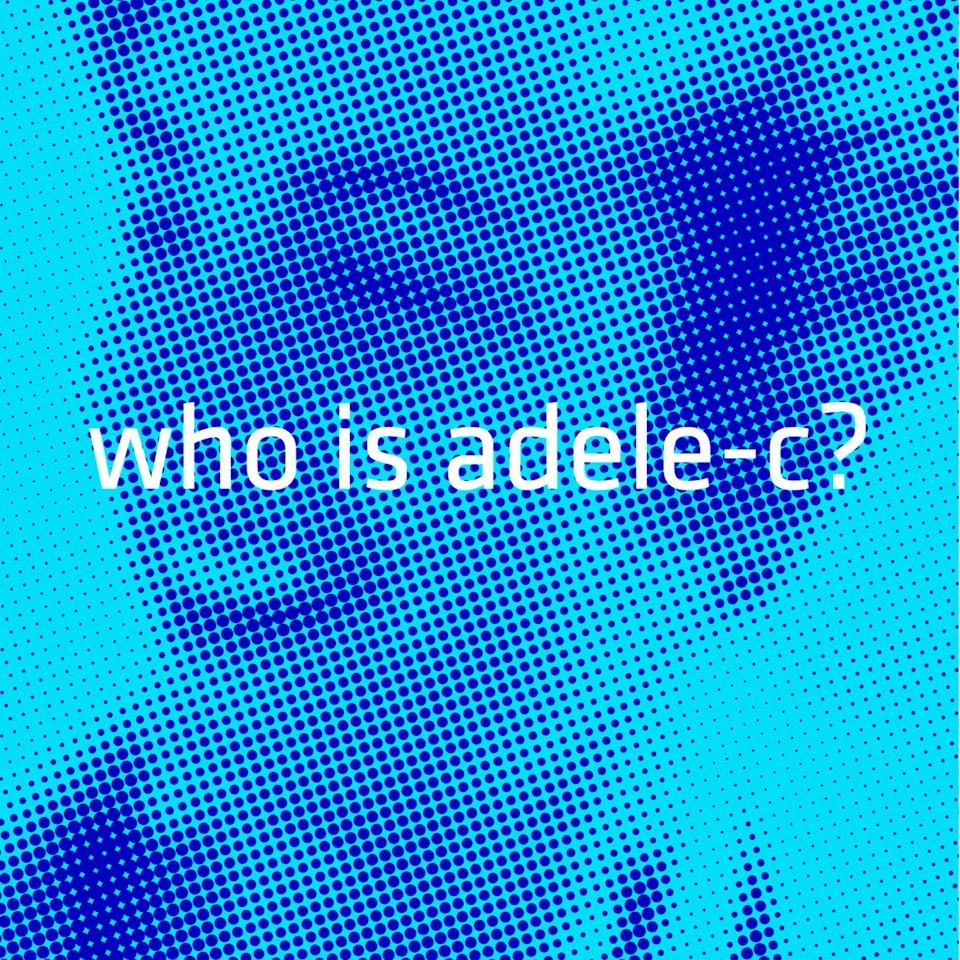 Michael Loos - GRAPHIC DESIGN   Adele-C Furniture