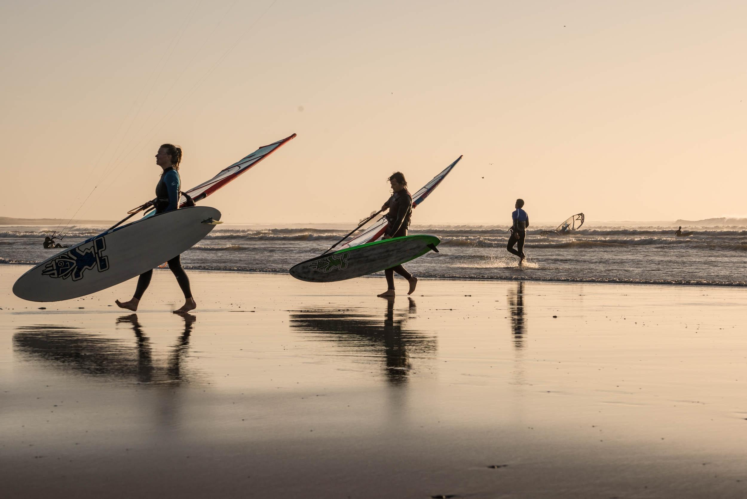 Michael Loos - walkingsurfers0832