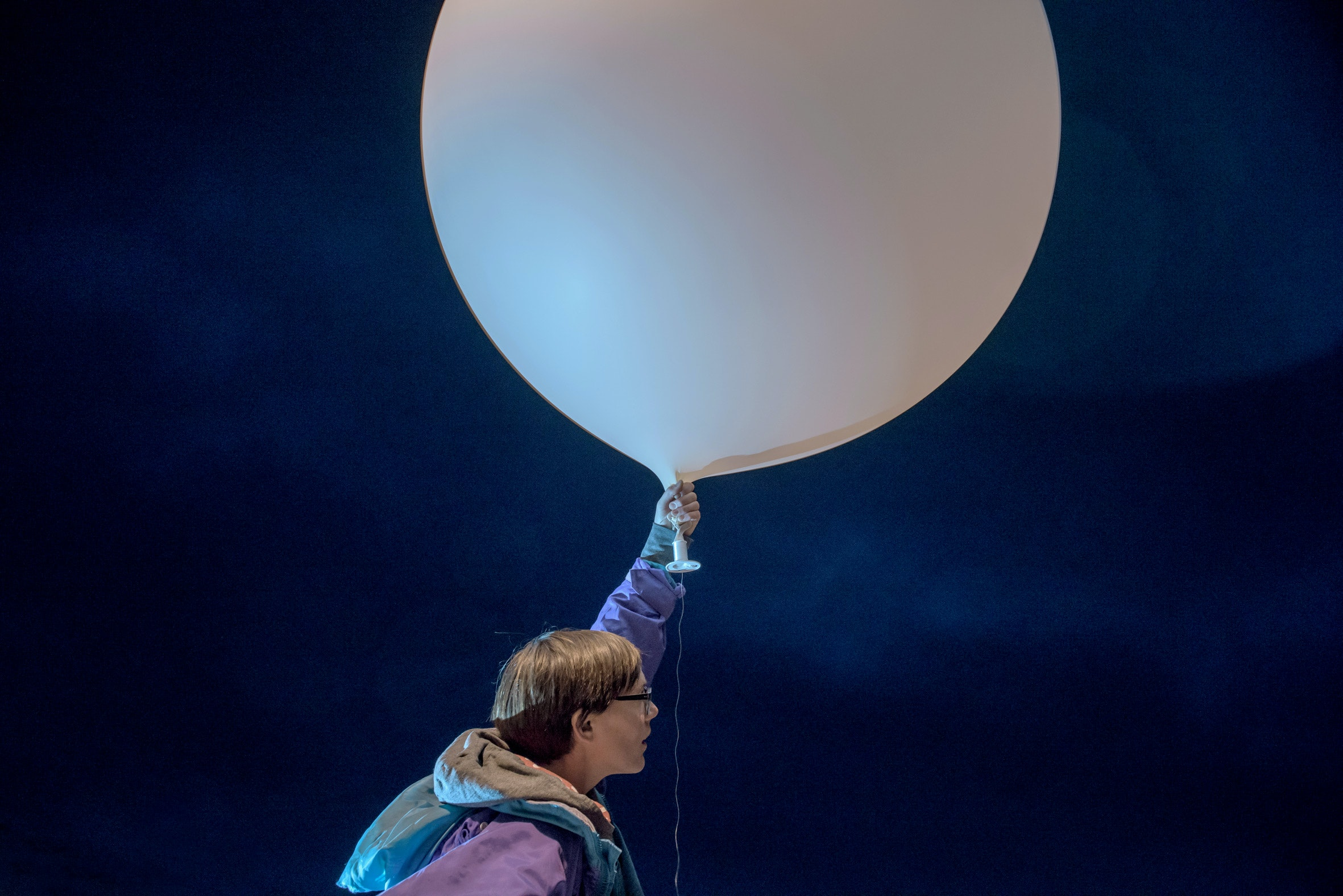 Michael Loos - balloon-0927
