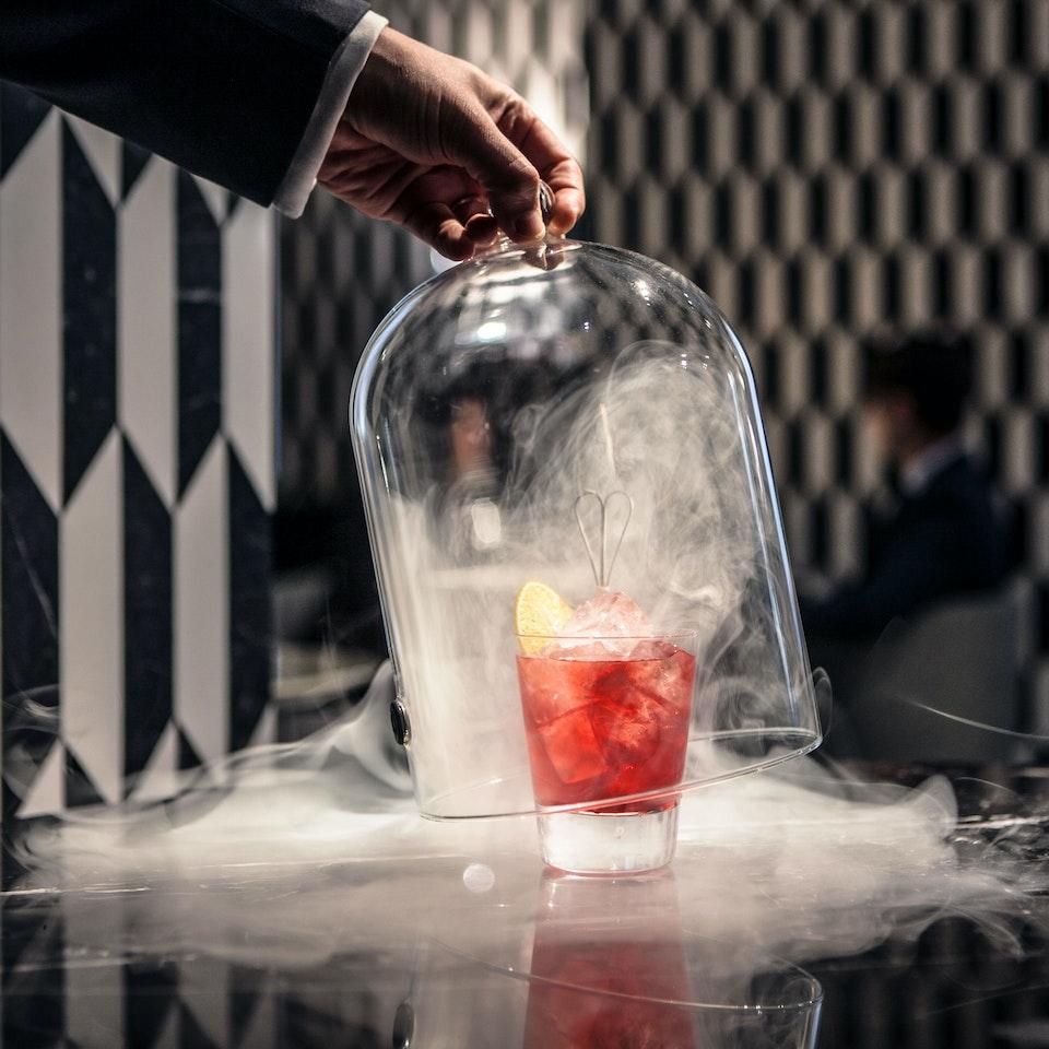 Michael Loos - PHOTO STORIES Mandarin Oriental Hotel, Milan