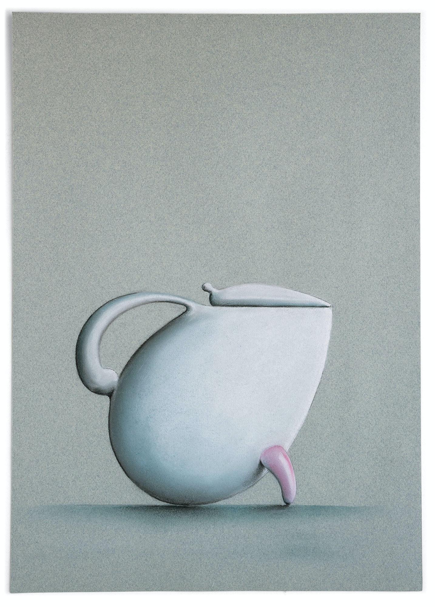 Michael Loos - CeramicTeaPot_DSC8961