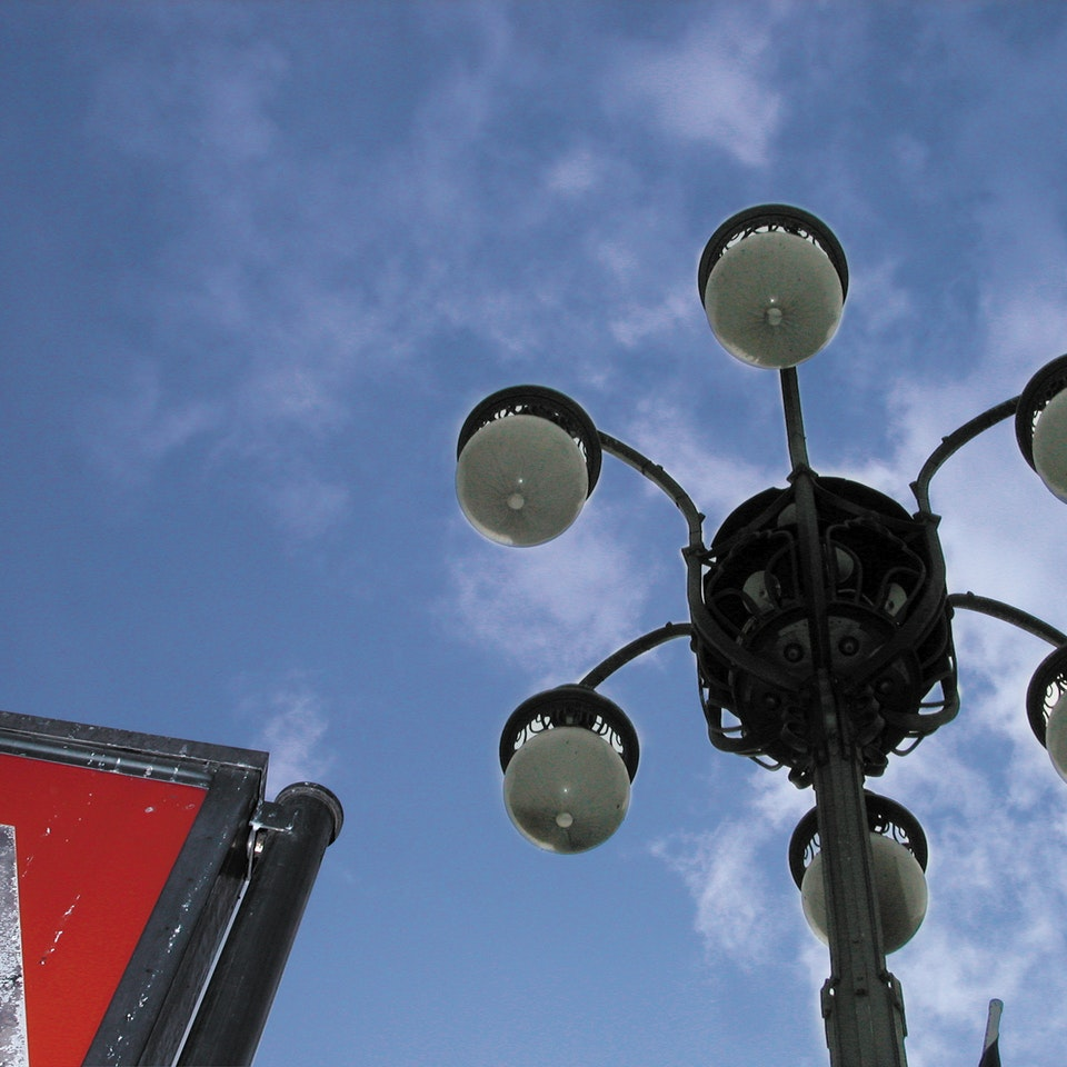 PHOTOGRAPHY STORIES    Guess The Milan Metro Stops M1_Duomo
