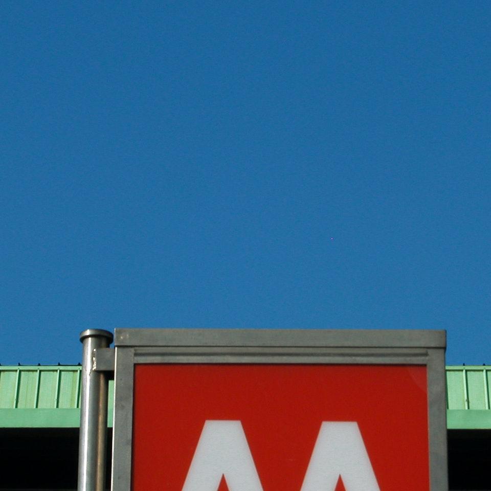 PHOTOGRAPHY STORIES    Guess The Milan Metro Stops garibaldi
