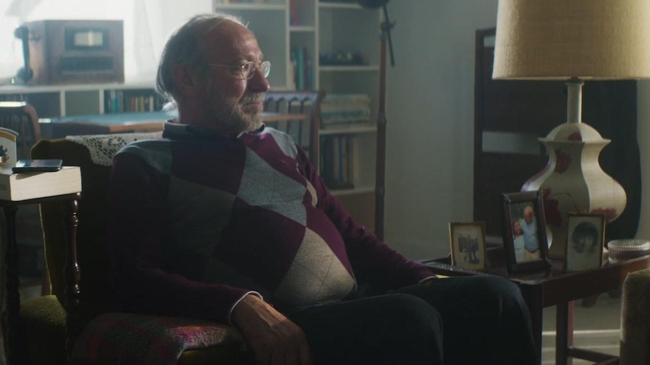 DR. BAYARD | 'Avós do Peito'