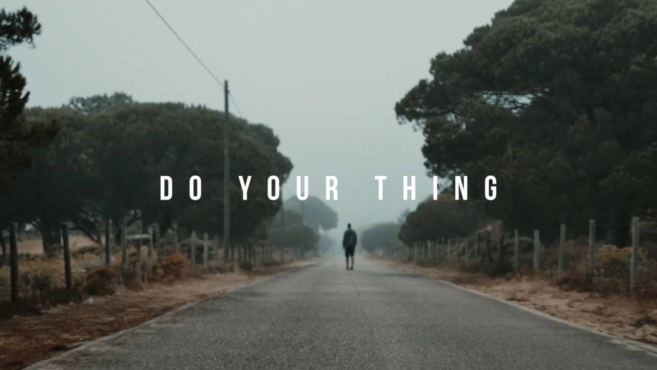 Do Your Thing