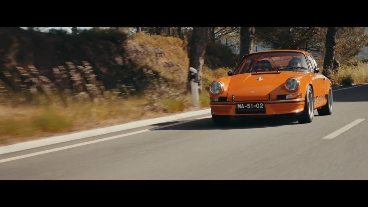 Porsche 911 Weekend Racer