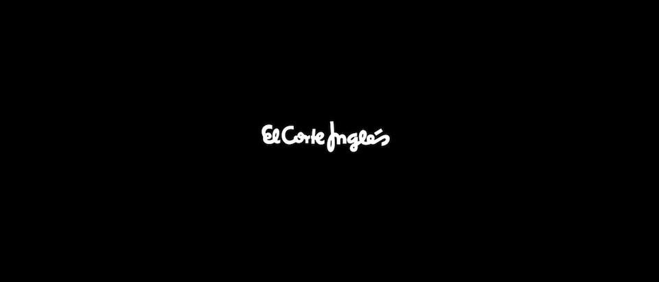 "EL CORT INGLES- L-MANIFESTO ""GENESIS"""