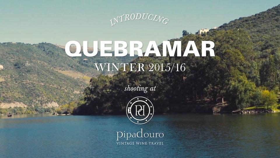 QUEBRAMAR - FALL / WINTER