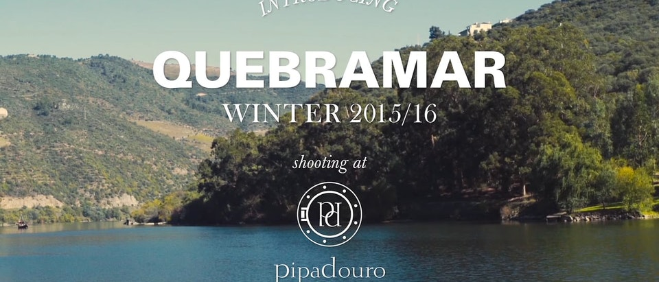 QUEBRAMAR - FALL / WINTER