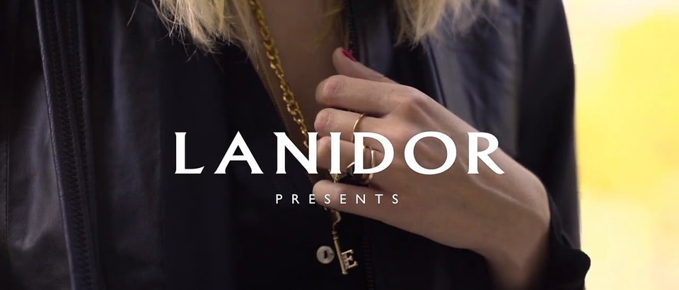 LANIDOR - FALL/WINTER