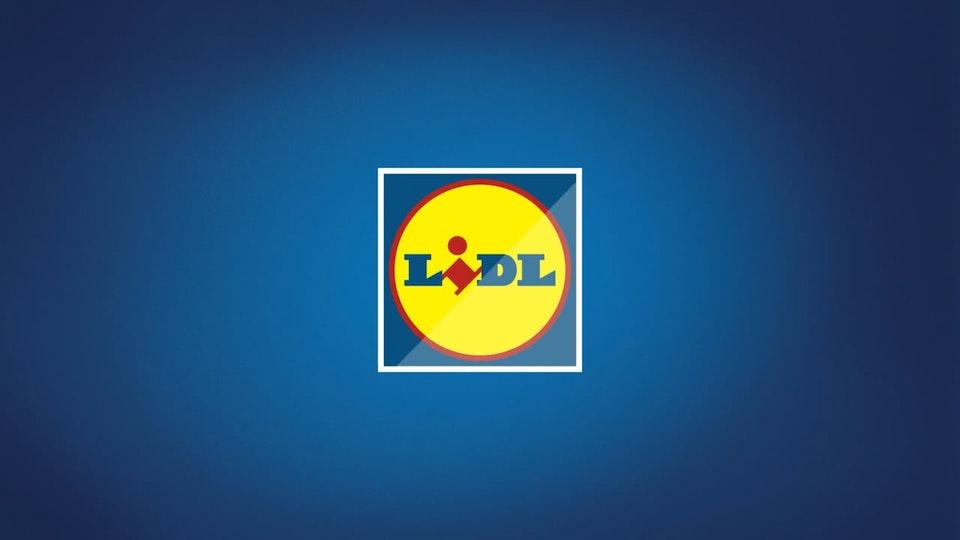 LIDL - MAIS LIDL