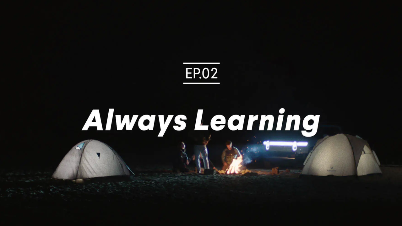 Rivian Ep 2 : Always Learning