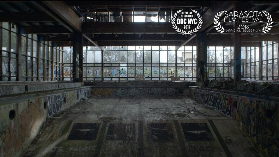 Ben Kitnick - Documentaries