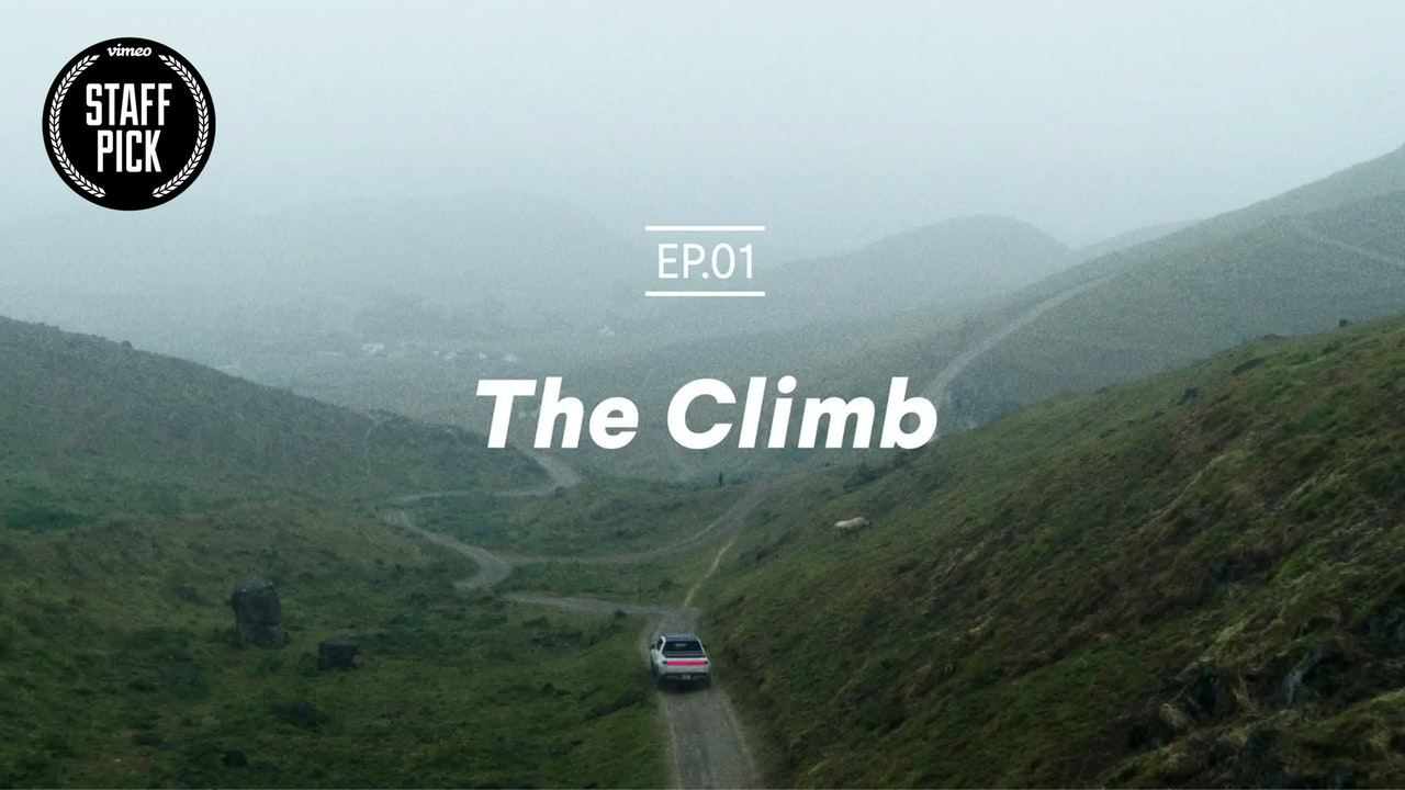 Rivian Ep 1 : The Climb