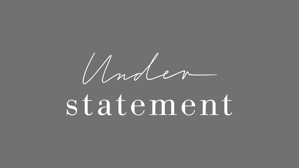 Under Statement