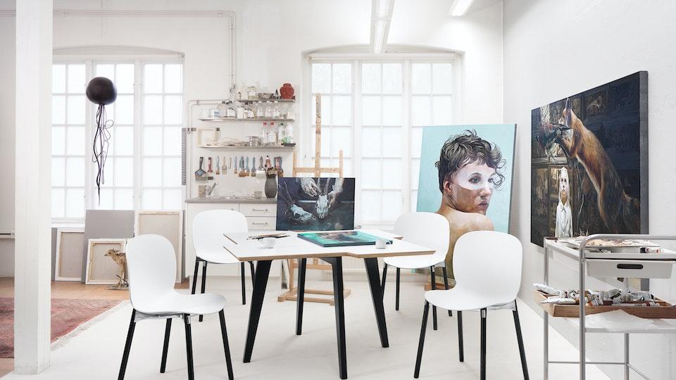 RBM - Scandinavian Business Seating