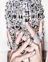 BOY Magazine - Cover - Issue no3 feat. Nadya Tolokonnikova