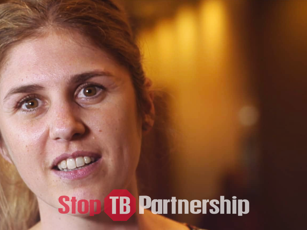 Stop TB Campaign