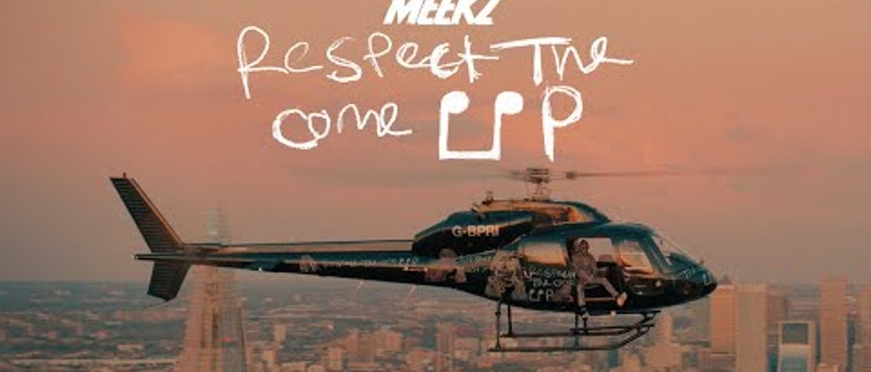 Meekz - Respect the Come Up