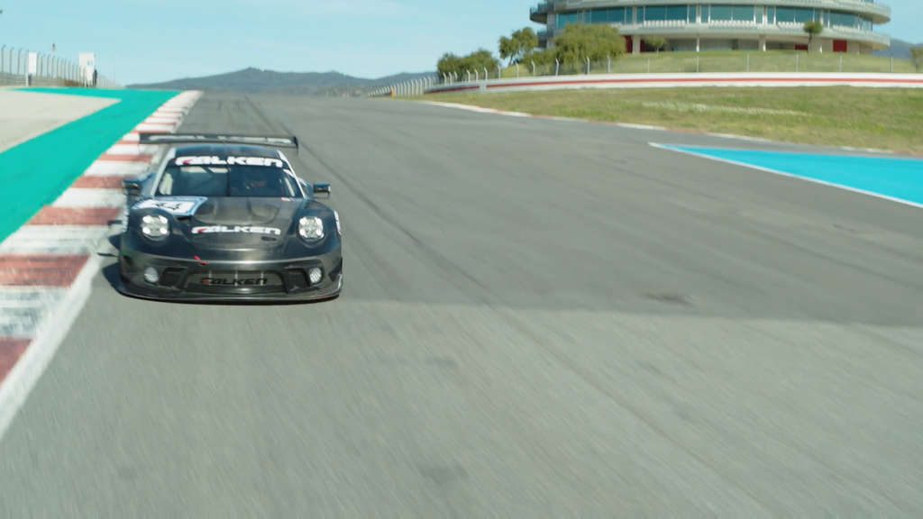 GT3 R for Drive Tribe