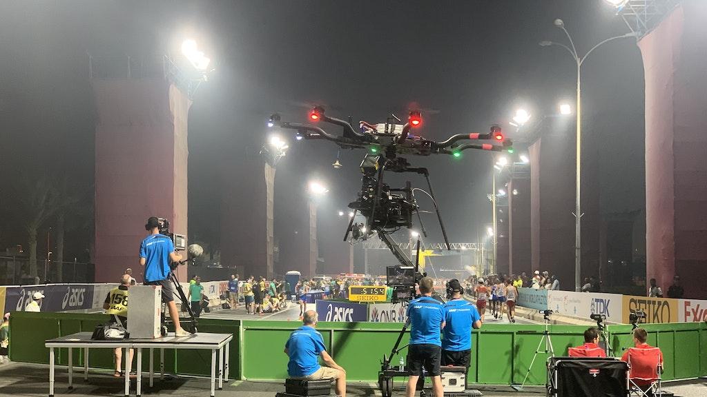IAAF World Championships - Doha 2019