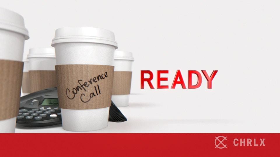Verizon - Small Business Ready - Charlex
