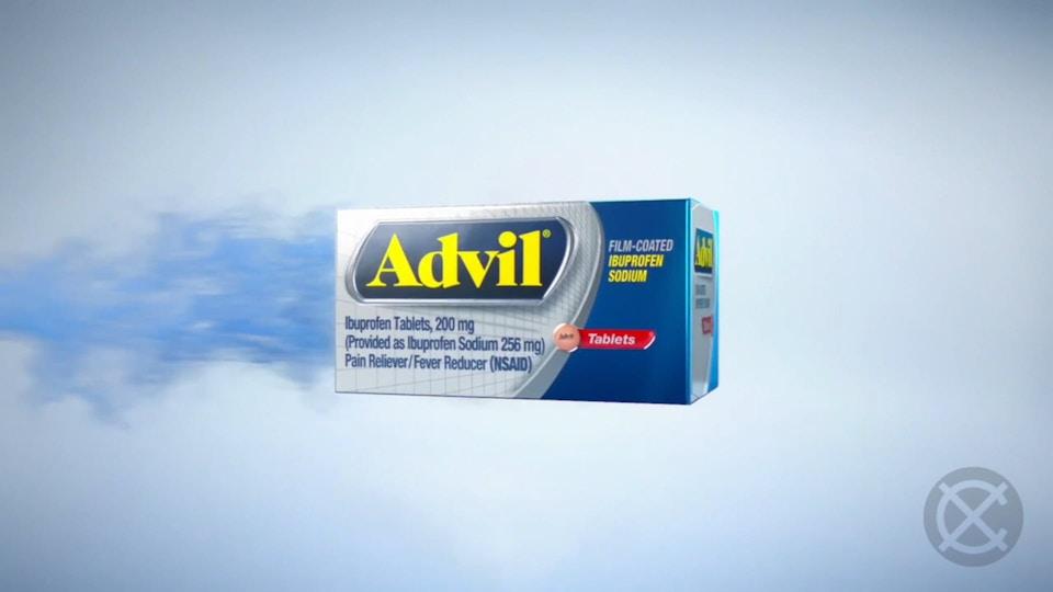 Advil - Charlex