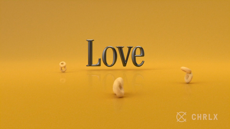 Cherrios - Love Pitch - Charlex