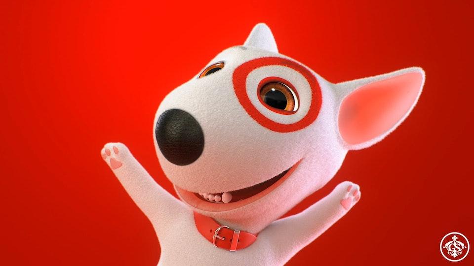 Target Bullseye Auditions