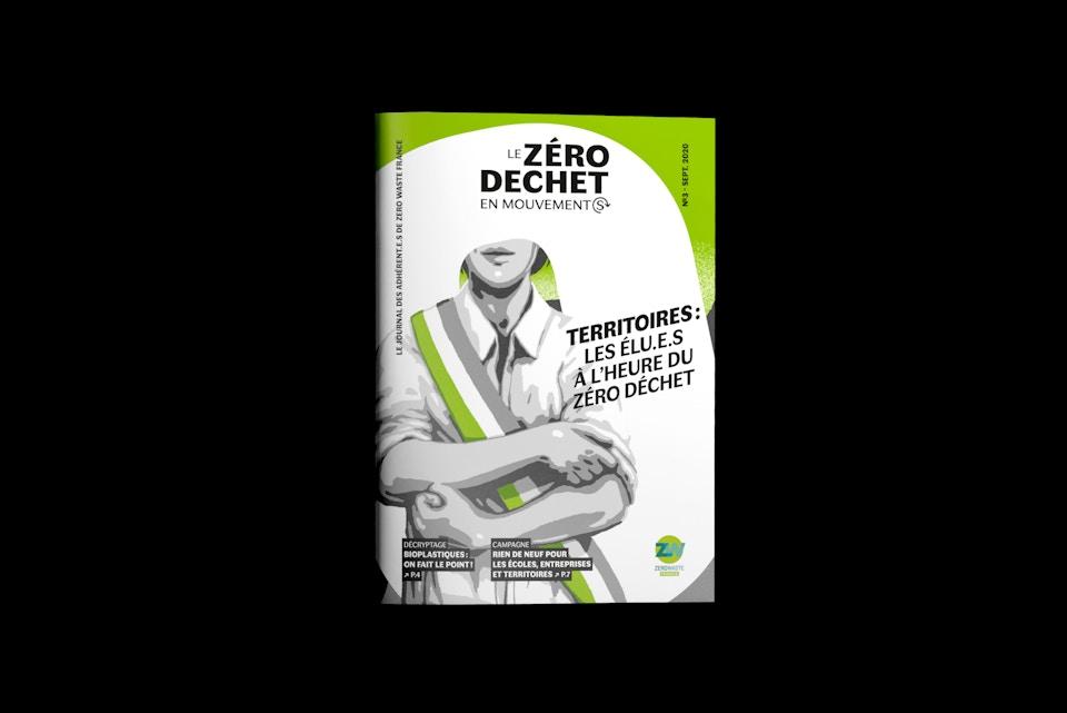 — Le journal des adhérents de Zero Waste France N°3