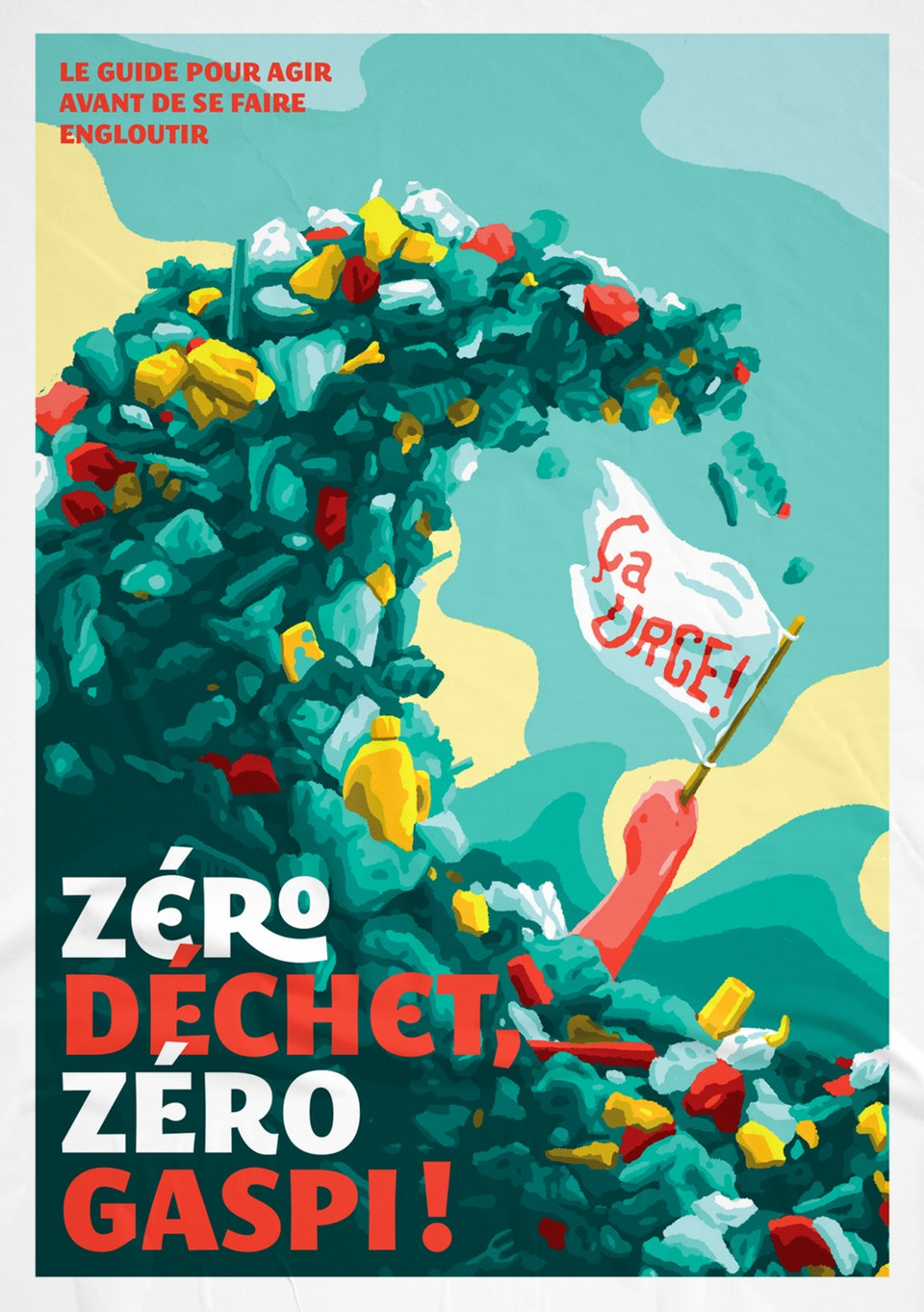 — Zero Waste Paris