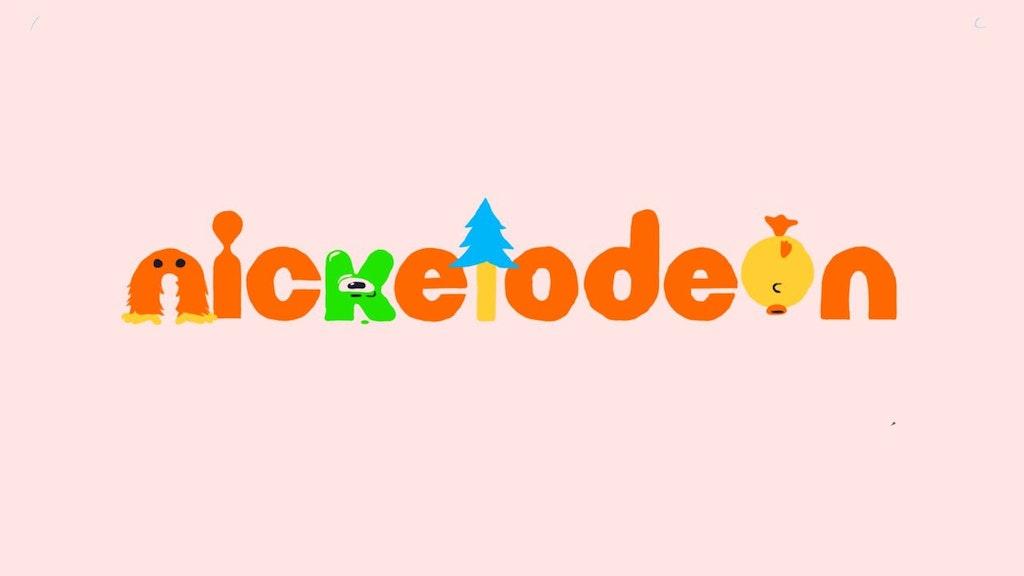 NICKELODEON IDs