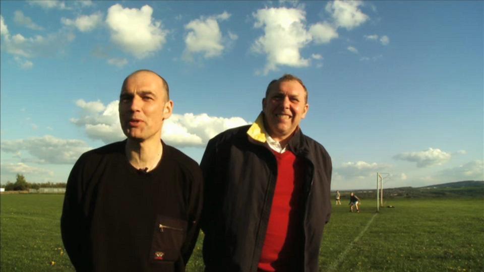 Barnsley, 'Football at the Highest Level' - ESPN/FA film.