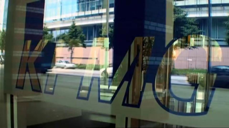 A conference corporate film for KPMG.