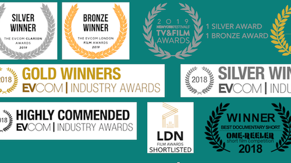 production + awards