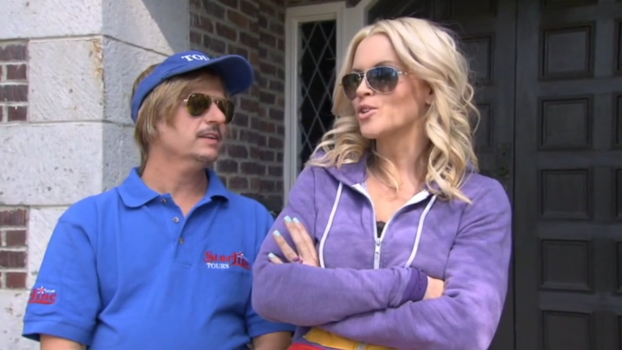 Funny Or Die Undercover with David Spade