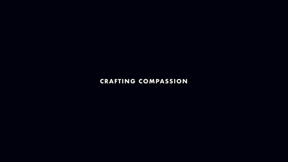 Crafting Compassion