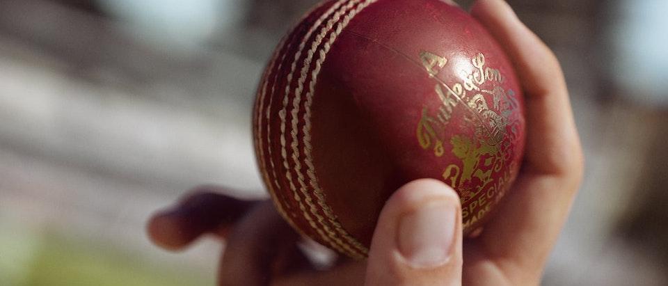 Sky UHD - Cricket Sky: Macro moments – cricket