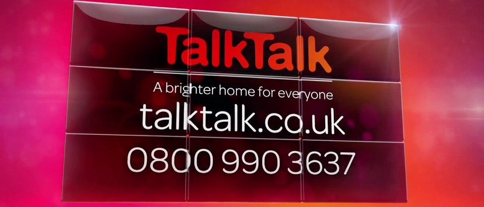 Talk Talk – Lightwalls - Talk Talk – Lightwalls