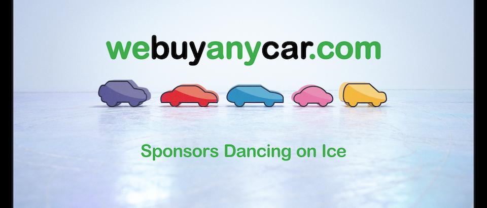We Buy Any Car idents Screenshot 2020-01-28 at 11.00.54
