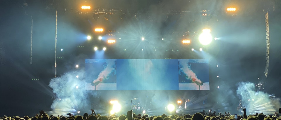 Neon - New Order - 'Divers'