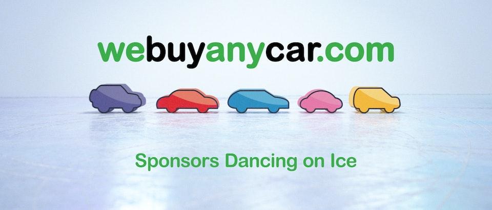 Neon - We Buy Any Car idents