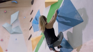 What Happens To Your Body When You Climb   w  Shauna Coxsey (0-02-27-29)
