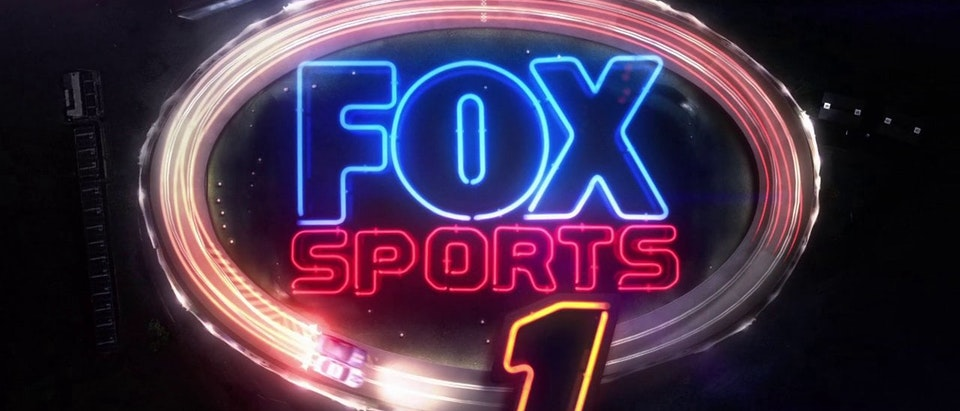 "Fox Sports Idents Fox Sports 1 – The Electric 1 5"" cutdown"