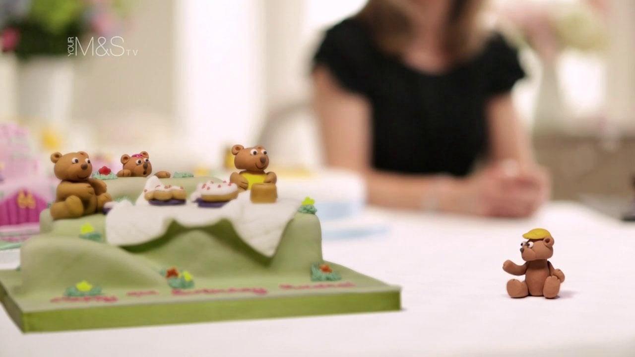 Marks&Spencer Celebration Cakes -