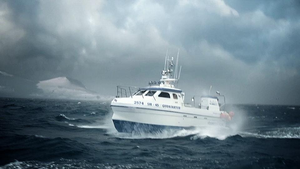 Waitrose Icelandic Cod