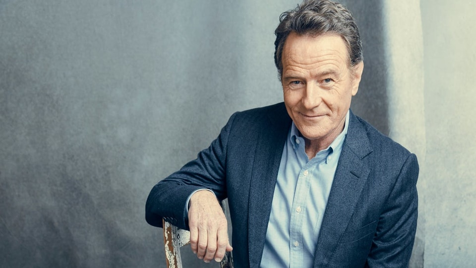 Who Do You Think You Are? Bryan Cranston