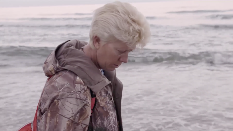 The Woman Who Was In Love With Seashells and Other Stories